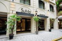 Unique Luxury Park Plaza Hotel Image