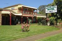 Alstonville Settlers Motel Image