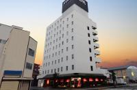 Apa Hotel Hamamatsu Eki-Minami Image