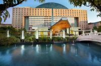 Kempinski Hotel Beijing Lufthansa Center Image