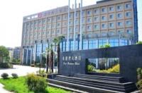Ningbo East Harbour Hotel Image