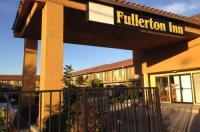 Fullerton Inn Image