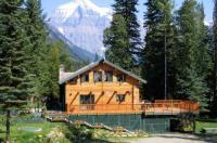 Mountain River Lodge Image