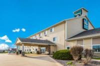 Quality Inn Suites Eldridge Davenport North Image
