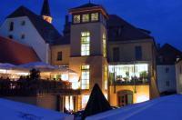 Hotel Alter Pfarrhof Image
