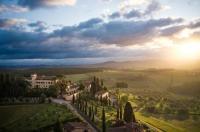 Castello Del Nero Hotel & Spa Image
