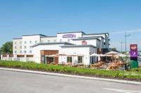 Premier Inn Stoke on Trent - Hanley Image
