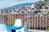 Hotel Minero y Edificio Patrimonial De La Borda Image