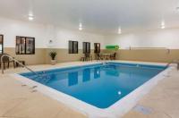 Comfort Suites Brownsburg Image