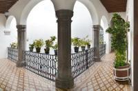 Hotel Señorial Image