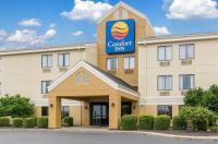 Comfort Inn East Evansville Image