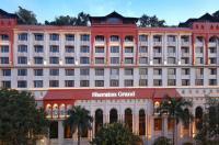 Sheraton Grand Pune Bund Garden Hotel Image