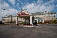 Hilton Garden Inn Tupelo Image
