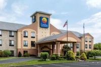 Comfort Inn & Suites Mishawaka Image