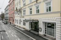 Hotel Sailer Image