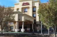Hampton Inn & Suites Albuquerque- Coors Road Image