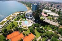 Sheraton Istanbul Atakoy Hotel Image