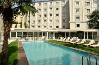 Holiday Inn Istanbul City Image