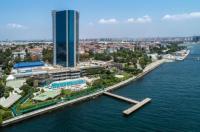 Renaissance Polat Istanbul Hotel Image