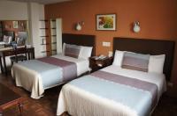 Hotel Suites Teziutlan Image
