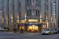 Best Western Atlantic Hotel Image