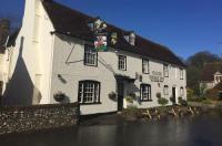 Ye Olde George Inn - Badger Pubs Image