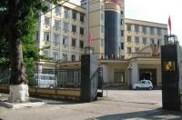 Bac Giang Hotel Image