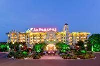Country Garden Phoenix Hotel,Huiyang Image