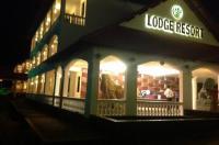 Dak Nong Lodge Resort Image