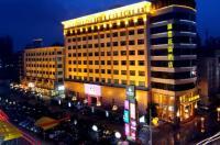 Dongguan Silver World Garden Hotel Image
