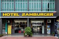 Ev World Hotel Bentong Image