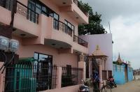 Hotel Ganga Monastery Image
