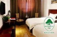 Greentree Inn Zaozhuang Tengzhou Jiefang Road Business Hotel Image