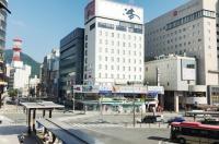 Hotel Abest Nagano Ekimae Image