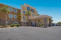 Baymont Inn & Suites San Angelo Image