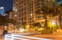Miami Vacations Corp Rentals Brickell Miami - One Broadway Image