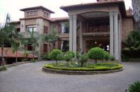 Villa Sterne Boutique Hotel & Health Spa Image