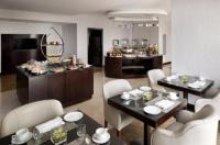 Crowne Plaza Hotel Jeddah Image