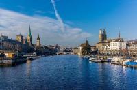 Swissotel Zurich Image