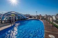 Silken Gran Havana Hotel Image