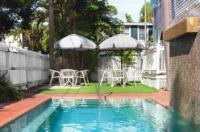 Albury Court Hotel - Key West Image
