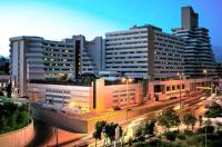 Le Meridien Amman Hotel Image