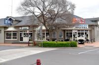 Coachman Hotel Motel Image