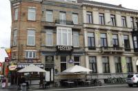 Hotel de la Gare Aalst Image