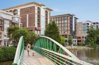 Hampton Inn & Suites Greenville-Downtown-Riverplace Image