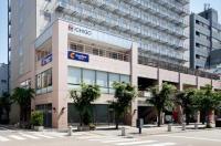 Comfort Hotel Osaka Shinsaibashi Image