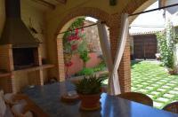 La Casa del Azafrán Image