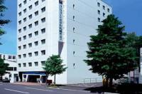 Comfort Hotel Sapporo S3 W9 Image