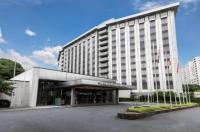 Sheraton Miyako Hotel Tokyo Image