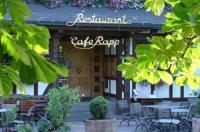 Hotel Restaurant Café Rapp Image